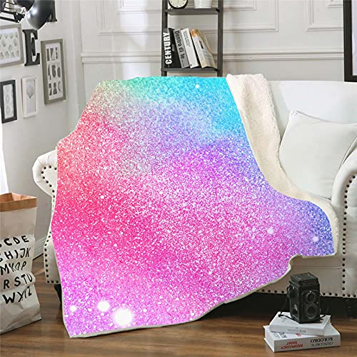 XFMF Manta de forro polar de microfibra, diseño de colores para sofá, cama o sala de estar (11,150 × 200 cm)