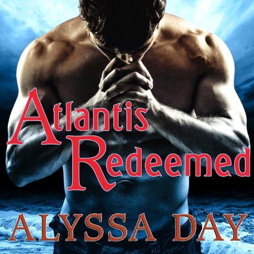 Atlantis Redeemed Warriors Of Poseidon 5 By Alyssa Day
