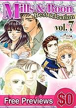[Free] Mills & Boon Comics Best Selection Vol. 7