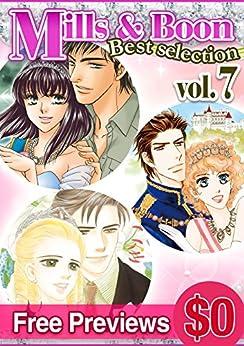 [Free] Mills & Boon Comics Best Selection Vol. 7 by [Jessica Hart, Marion Lennox, Stella Bagwell, Chikako Kawakami, Takako Hashimoto, Rin Ogata]