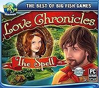 Love Chronicles: The Spell (輸入版)