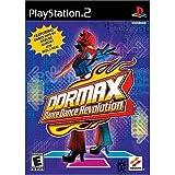 Dance Dance Revolution DDR Max - PlayStation 2 (Renewed)