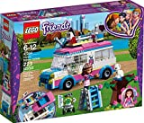 LEGO Friends Olivias Rettungsfahrzeug