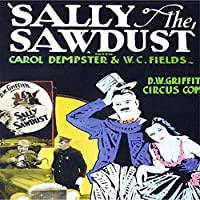 Sally of the Sawdust [DVD]