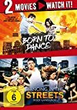 Born to Dance / Dancing in the Streets [2 DVDs] -