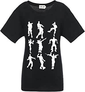 Thombase Youth Floss Like A Boss Funny Tops Tee Kids T-Shirts