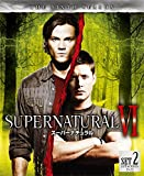 SUPERNATURAL〈シックス・シーズン〉 後半セット[1000708674][DVD]