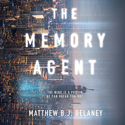 The Memory Agent audiobook cover art
