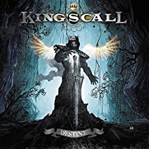 Destiny by King's Call (2011-09-13)