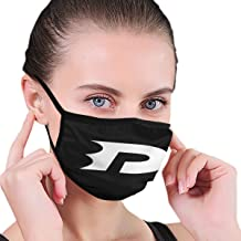 Qucoost Danny Phantom Unisex Black Anti Pollution Dust Mask Protection from Flu Germ Pollen Allergy Respirator Mask