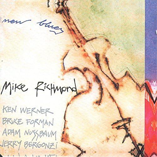Mike Richmond Quintet