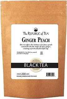 100 ginger tea