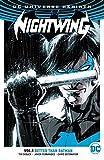 Buy Nightwing Volume 1: Better than Batman