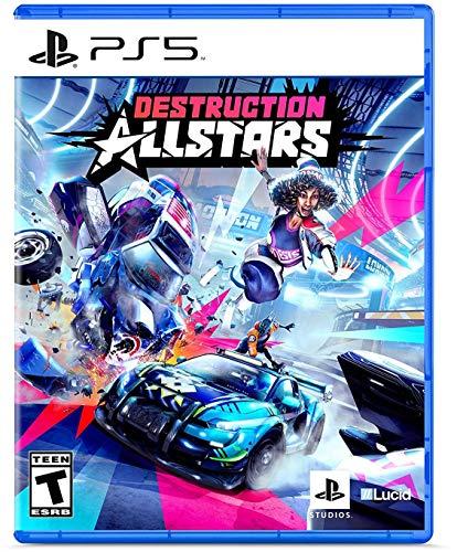 Destruction AllStars for PlayStation 5 [USA]