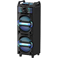 Deals on Blackmore Pro Audio BJP-8016BT 10 in. 1200W Audio System