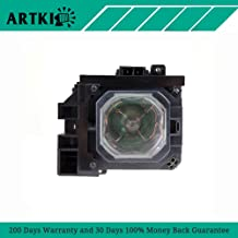 NP06LP Replacement Projector lamp with Housing Fit for NECNP1150 NEC NP1200NEC NP1250 NEC NP2150 NEC NP2200 NEC NP2250 NEC...
