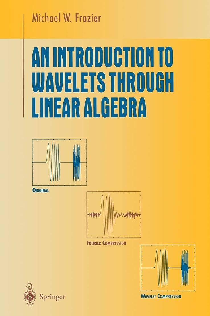 明快理解配列An Introduction to Wavelets Through Linear Algebra (Undergraduate Texts in Mathematics)