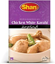SHAN Chicken White Karahi 40g