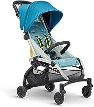 Quinny - Cochecito Ligero Y Compacto Reclinable, Para Uso Con Bebés De 0-3.5 Años, Color Grey Twist