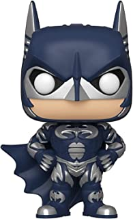 Funko POP Heroes: Batman 80th - Batman (1997)