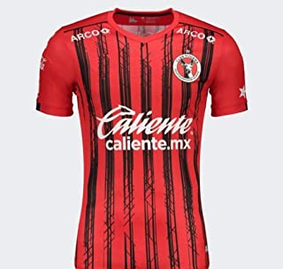 tijuana soccer jersey