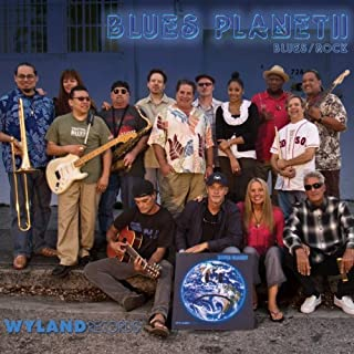 Best wyland blues planet band Reviews