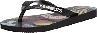 havaianas Mens 4144529 Top Rick and Morty