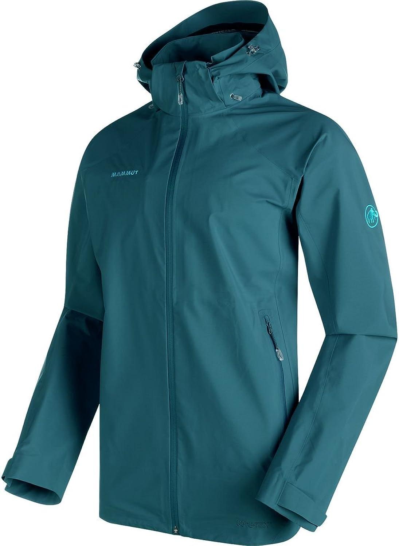 Mammut Runbold Pro HS Jacket Men - Wasserdichte Outdoorjacke