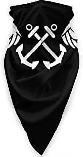 US Navy Aviation Boatswain's Mate Rating Badge Windproof Sports Mask Balaclava Mask Ski Mask