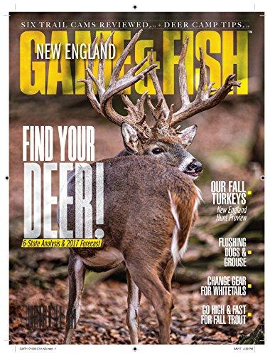 New England Game amp Fish