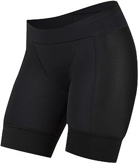 PEARL IZUMI Women's Elite Pursuit Tri Shorts, Black, X-Small