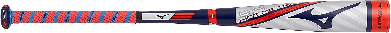 Mizuno B19-Hot Metal USA Baseball 2 5/8 Youth Bat (-10, -5)