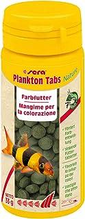 sera Plankton Tabs Nature 50 ml