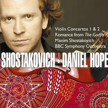 Shostakovich : Violin Concerto No.2