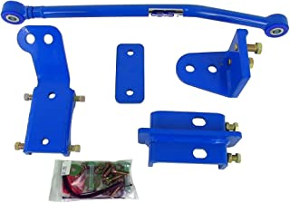 SuperSteer SS400 Rear Trac Bar Compatible with Ford F53 16-19.5K GVWR