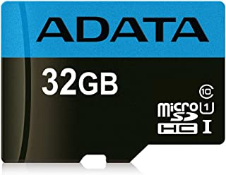 ADATA Technology Premier microSDHC/SDXC UHS-I CL10 32GB