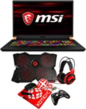 Best msi gs75 i9 Reviews