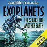 Exoplanets: The Search for Another Earth cover art