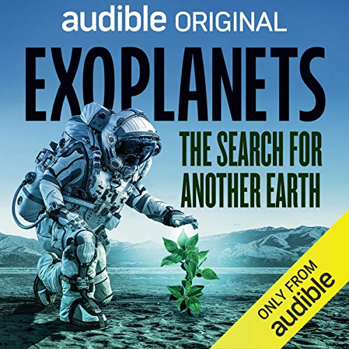 Exoplanets: The Search for Another Earth