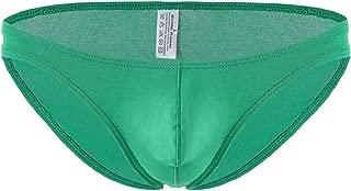 Men's Underwear Stylish Striped Fit Comfort Soft Cotton Briefs