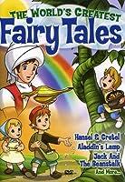 WORLD'S GREATEST FAIRY TALES (2PC)/ (FULL)(北米版)(リージョンコード1)[DVD][Import]