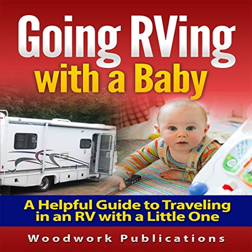 Going RVing with a Baby audiobook cover art