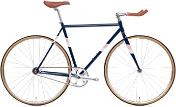 State Bicycle Co. fixed-gear-bicycles State Bicycle Rutherford 3 - Fixed Gear Bike