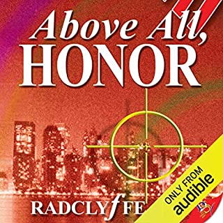 Above All, Honor cover art