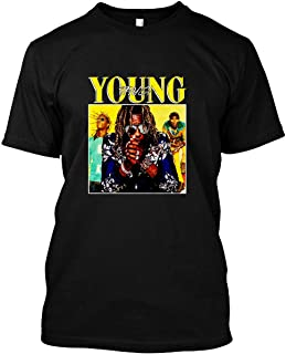 Young Thug T Shirt, Young Thug Shirt, Young Thug tees