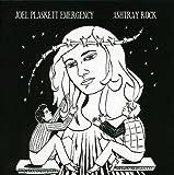 Songtexte von Joel Plaskett Emergency - Ashtray Rock