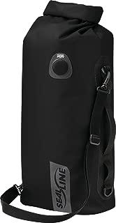 SealLine Discovery Deck Waterproof Dry Bag with PurgeAir