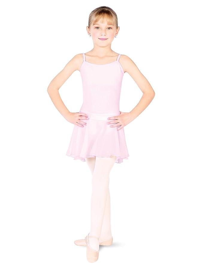 Natalie Dancewear Girls Ballet Skirt N9301C