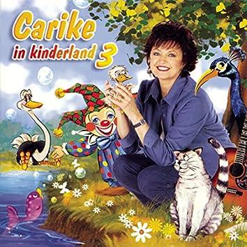 Carike In Kinderland Vol. 3