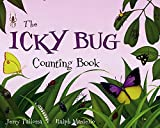 The Icky Bug Counting Board Book (Jerry Pallotta's Counting Books)